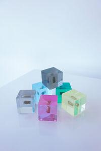 Caliber Cubes