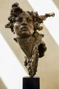 Head of Woman II