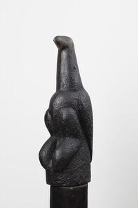 Chapungu #2 Shiri yedenga (sky bird)