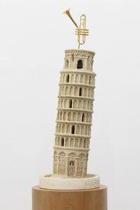 Souvenir (Dizzy, Liberty, Tower)