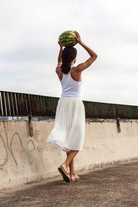 But A Melon For Ecstasy