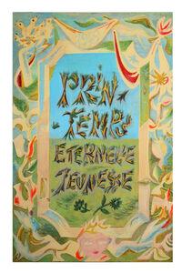 Printemps Eternelle Jeunesse (Eternal Spring Youth)