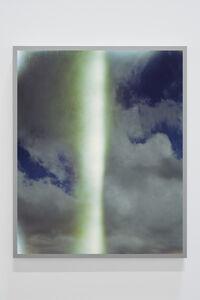 Untitled #4 (Sky Leaks)