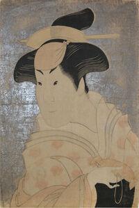 Kabuki Actor Iwai Hanshiro IV as Shigenoi