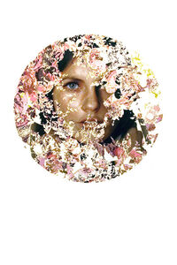 Untitled (Pink III)