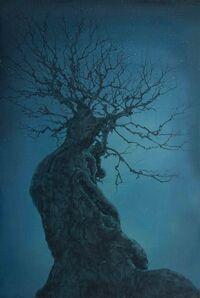 Ancient Tree No. 4