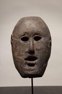 Nepalese Himalayan Mask