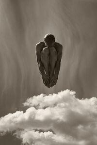 National Danish Gymnastic Team Sky #27