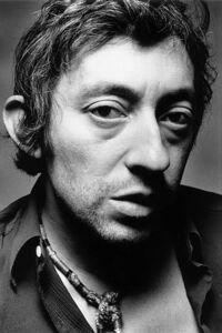 Serge Gainsbourg, Paris