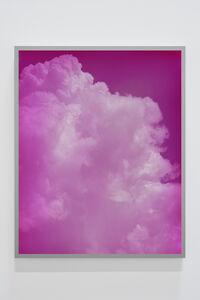 Untitled #8 (Sky Leaks)