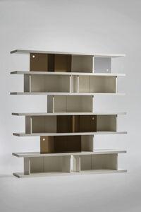 Modular Bookcase Prototype