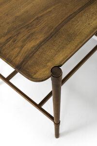 Peter Hvidt side / tray table model 1775