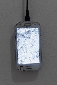 Return of the Broken Screens (Samsung Trend Lite)