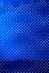Bound (blue)