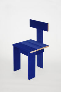 Chair, New Surface Strategies
