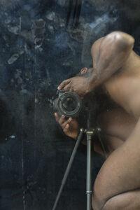 Darkroom Mirror Study (0X5A1531)
