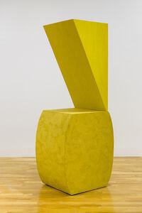 Way Finder (yellow)