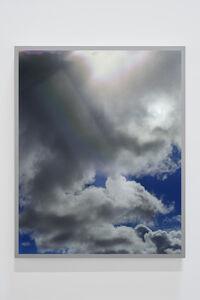 Untitled #3 (Sky Leaks)