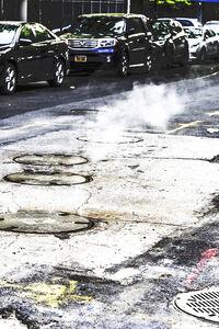 Henry Street, New York