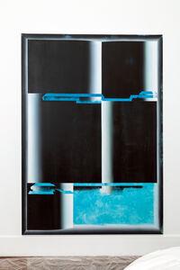 Untitled (deserted corners) #1