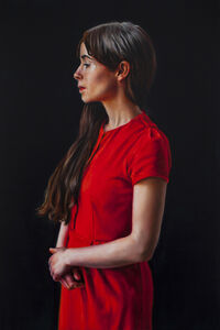 Photogénie - Figure in Red 