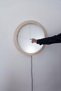 Shandowplay (wall clock)