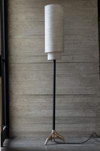 Escarabajo Rinoceronte floor lamp