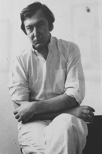 Jasper Johns, New York