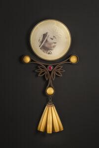 Memory's Ghost, Himba Portrait Series