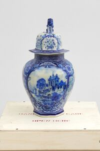 Translation Vases