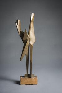 Plastico in bronzo (Figura)