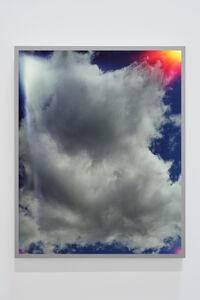 Untitled #1 (Sky Leaks)