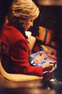 Hillary Drawing