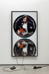 Clapton/Lakes
