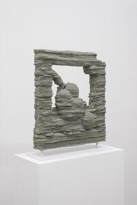 Tableau (framed absence)