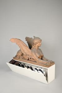Esfinx, Jeroni Suñol (1891) - 16 objectes