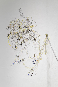 Kinetic Study of Bees No. 3