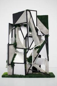 Proposal For Public Sculpture II