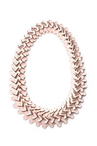 Pink Dogbone