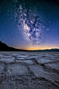 Lights Of Eternity (Death Valley)