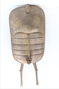 African Art Bateke Mystical Figure
