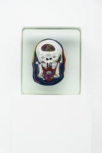 Untitled Skull 12