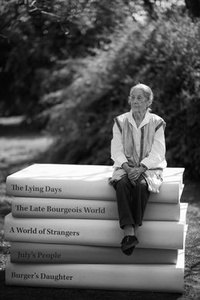 Nadine Gordimer: On Her Word