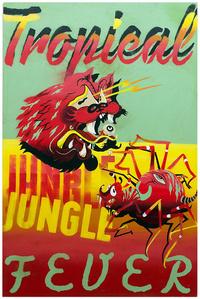 Tropical Jungle Fever