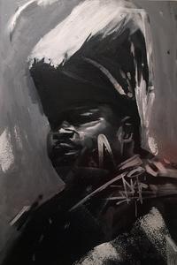"""""""Marcus Garvey"""""""