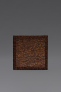 Bubinga Wall Piece