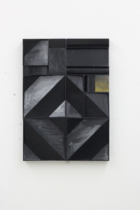 Untitled (fault line) 06