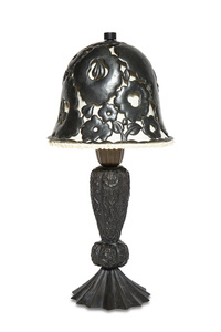 Early Petite Table Lamp