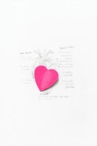 Le coeur écroulé