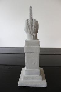 L.O.V.E. Sculpture
